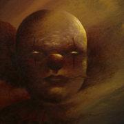 herbert acrylic painting